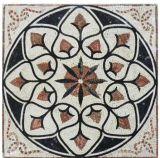 Venta caliente de mármol medallón del mosaico del piso de Diseño