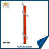 Leuning van uitstekende kwaliteit sh-215 van het Aluminium
