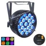Qualität 6 in 1 LED-im Freiennennwert Licht