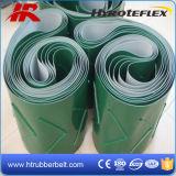 지하 탄광을%s 방연제 PVC 입히는 고무 컨베이어 벨트