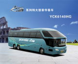 Autocar de touristes A9-YCK6140HG