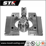 China Plastic Injection Mold Making