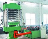 Machine de émulsion de vulcanisation de presse de machine en caoutchouc de vulcanisateur