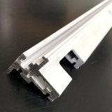 Алюминиевое штранге-прессовани/прессовало алюминиевый профиль для механически оборудования