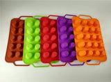 Moulage de gâteau de silicones de 20 moulages