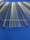 Sailin ha galvanizzato l'assicella della Hy-Nervatura del metallo per costruzione