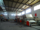 1.2mm weißes graues Dach und imprägniernbelüftung-Membrane