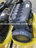 Motor diesel refrescado aire F6l912 de Deutz del mezclador concreto