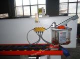 Machine de gravure métallique d'axe élevé de Z