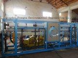 Große Skala-Wasseraufbereitungsanlage