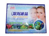 Sachet en plastique (paquet de maquillage)