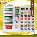24 Stunden mit Eis-Wasser-Verkaufäutomaten in der Wohnung