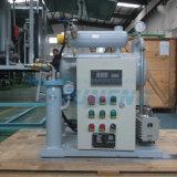 移動式真空CTオイルの脱水機機械オイルの脱水のプラント
