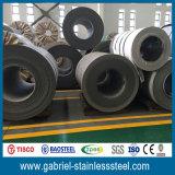 ASTM laminato a freddo la bobina dell'acciaio inossidabile 304 430