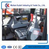 1.8ton mini Gevolgd Graafwerktuig met Dieselmotor Kd18