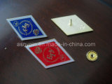 紋章のバッジ/記章/紋章(ASNYB-101)
