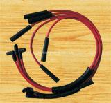 Alambre del enchufe de /Spark del cable de ignición con Ce y el certificado Ts16949