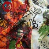 Chiffon/tela de Georgette (HY-CHI020)