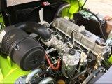 Snscのディーゼルフォークリフト日本Isuzuエンジンを搭載する3トン