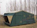 キャンピングカーTrailer Tent (12ftのキャンピングカーSC04)