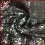 Tissu en soie de satin estampé par coutume chaude de soie de la vente 100% pour des vêtements de nuit
