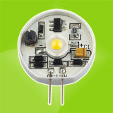 Lampada di G4 LED (G4-1W)