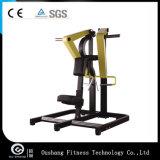A placa de Oushang carregou a imprensa ISO-Lateral OS-A001 da caixa do equipamento da ginástica da aptidão