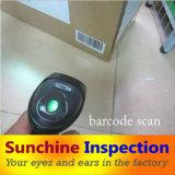 La pondération de montre écaille des services de contrôle de qualité/inspection