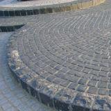 Гидровлическая каменная разделяя машина для камня обочины (P90)