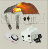 1000W regulable digital de lastre Grow Light Set