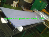 PVC Transparent Roofing Sheet Production Line avec Three Roller Calendar
