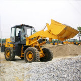 Sale (W136II)のための3ton Wood Grapple Loader