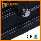 Projecteur mince en aluminium imperméable à l'eau AC85-265V de l'ÉPI 10W de DEL pour extérieur