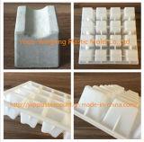Moulage en plastique de bloc de revêtement de béton armé (DK505016)