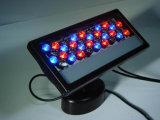DMX LED helles RGB LED Wand-Unterlegscheibe-Licht