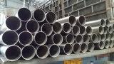 Pipe épaisse ronde d'acier inoxydable de la vente en gros 201
