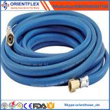 Boyau en caoutchouc industriel de l'oxygène de qualité supérieur