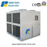 Air Cooled Acqua refrigeratore per stampaggio ad iniezione