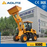 Aolite 930c caricatore europeo di Aticulated di 1.5 tonnellate piccolo con Ce