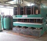 Máquina de borracha Vulcanizing do Vulcanizer da imprensa da placa quente