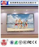卸し売り高品質P3屋内フルカラーHD LEDスクリーン表示ビデオ壁