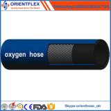 Mangueira de oxigênio de borracha industrial de alta qualidade