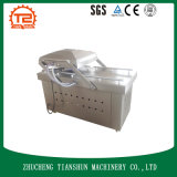 Empaquetadora del vacío del uso del almacén o de la fábrica para el alimento/la carne/la fruta Dz-600