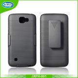 Housse pour téléphone portable pour LG K4
