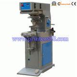 Sola máquina de la impresora de la pista del color