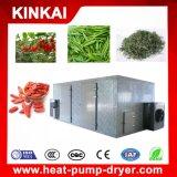 Machine air-air de déshydrateur pour la machine de séchage de ginseng d'herbe