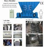 금속 슈레더 또는 기계 Gl61180 재생의 플라스틱 쇄석기 또는 타이어 슈레더