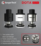 Dota Rdta 4.0ml 물방울 Rdta 도매 Vape 탱크