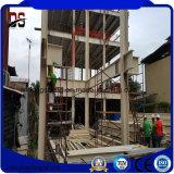 Construcción prefabricada galvanizada del acero estructural para la oficina