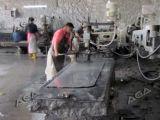 Máquina de polonês do braço (SF2600) para o polonês das lajes do mármore do granito